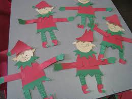 mrs russell u0027s class elf activities