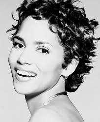 holly berry hairstyles in 1980 halle berry hairstyles aol image search results