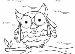 1st grade addition worksheets u0026 free printables education com
