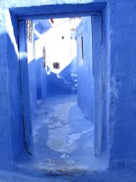 The Blue City Morocco by Chefchaouen Travel Exploration Blog Travel Exploration Blog