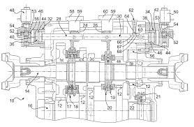 patent us6935204 automated manual transmission and shift method