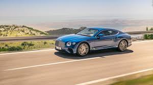 bentley old bentley u0027s new continental gt new life for an old beast cnn style