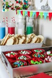Christmas Cookie Decorating Kit Five Steps To A Successful Cookie Decorating Party Why Didn U0027t I