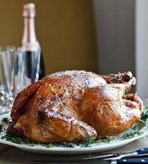 sunday supper ina garten s roast turkey with truffle butter