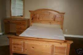 Broyhill Fontana Bed Queen Broyhill Fontana Collection Bed With Heaboard Footboard And