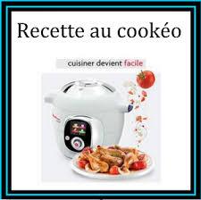 recette de cuisine facile pdf 650 recettes cookeo en pdf cuisine cookeo recettes
