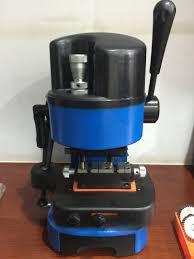 vertical key cutting machine 220 110v key copy machine duplicate