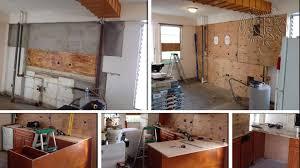 First Home Renovation Wall Wood by Pivotto U0027s Renovation