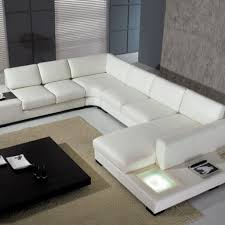 Leather Livingroom Sets White Leather Living Room Set Living Room Design And Living Room Ideas