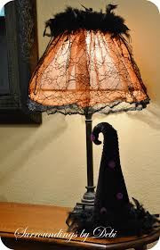 great halloween lamp shades 35 for shabby chic lamp shades for