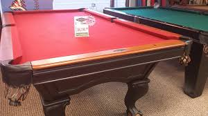 Peter Vitalie Pool Table by Seth Author At Billiards And Barstools Gallery Pool Tables And
