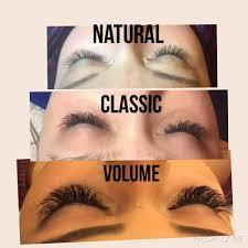 Eyelash Extensions Natural Look Luscious Lash Extensions 11 Photos Eyelash Service 719 N
