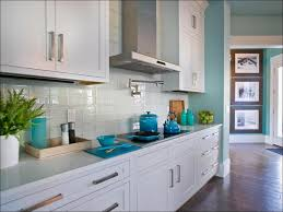 Kitchen Glass Backsplashes Kitchen Backsplash Ideas Glass Tile Sage Green Glass Subway Tile