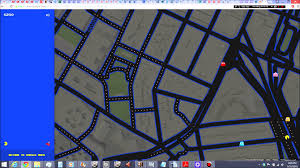 Google Maps New York by Playing Pac Man In Chinatown Manhattan New York City On Google