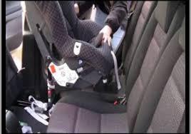 trottine si e auto clipperton trottine siège auto clipperton 969668 installation d un siège bébé