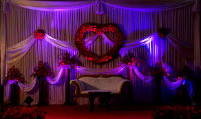 Wedding Reception Stage Decoration Images Simple Stage Decoration For Wedding Reception Decorating Of Party