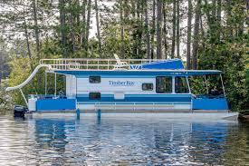 Pontoon Houseboat Floor Plans by Houseboat Floorplans Timber Bay Lodge U0026 Houseboats Ely Mn