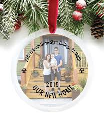 new home photo ornaments 76thandnewbury