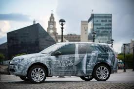 new land rover discovery sport 7 seater confirmed auto express