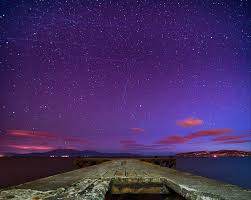 lyrid meteor shower what time is the lyrid meteor shower tonight in the uk and where s