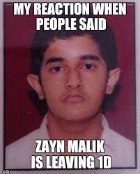 Zayn Malik Memes - kristen stewart lookalike imgflip