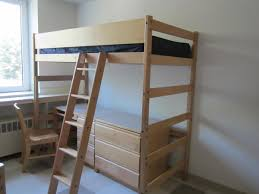 loft bunk beds university housing dining services oregon loft kit type 1