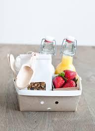 breakfast basket breakfast in a box sweet lulu