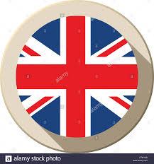 Englang Flag Flat England Flag Vector Icon Stockfotos U0026 Flat England Flag