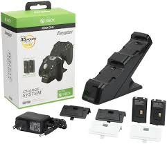 xbox one to home theater amazon com pdp energizer xbox one controller charger with