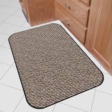 prest o fit 5 0263 decorian 3 piece rv rug set peppercorn
