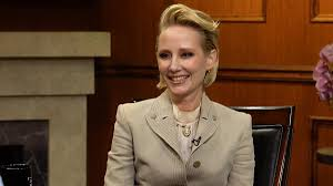 anne heche working with johnny depp was
