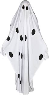 ghost costume brown ghost costume peanuts mens costumes