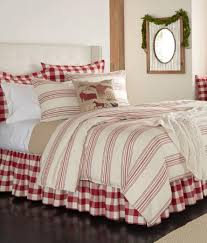 ticking stripe comforter normandie ticking stripe duvet cover country curtains