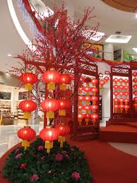 Lunar New Year Decorations by Chinese New Year Party Decoration Ideas Home Decor 2017