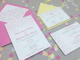 polka dot wedding invitations diy confetti invitation suite with 15 printable templates