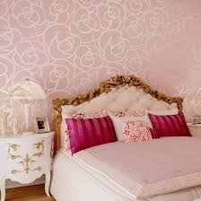 pink wallpaper for walls wholesale papel de parede rosas for girls room wall decorative
