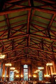 Ahwahnee Hotel Dining Room Top 10 National Park Lodges Meals Yosemite National Park And