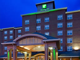 holiday inn chantilly dulles expo arpt hotel by ihg