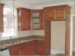 kitchen crown molding ideas kitchen cabinet crown molding ideas kingdomrestoration