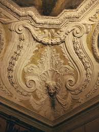 293 best plaster works images on plaster rococo and