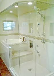 best 25 walk in tub shower ideas on walk in tubs