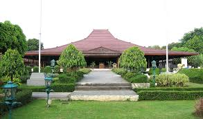 javanese traditional house wikipedia