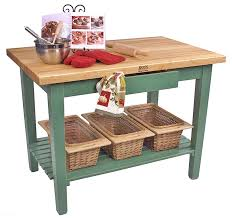 kitchen work tables islands boos country work table island table