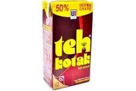 Teh Kotak teh kotak tea drink 6 76fl oz 6 units pack of 6 by