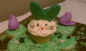 Simple Easter Cupcake Decorations by Easter Dyed Cupcake Ideas Cupcake Ideas For You