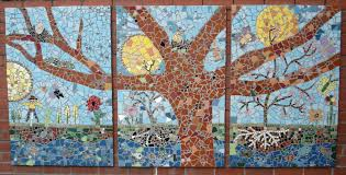 mosaic schools primary tracey cartledge artist