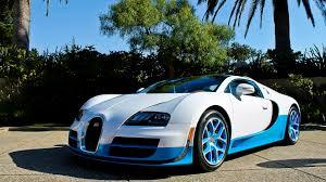 blue bugatti download wallpaper 3840x2160 bugatti veyron vitesse blue palm
