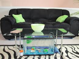 livingroom table aquarium coffee table 7 steps with pictures