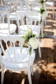 best 25 chair decoration wedding ideas on wedding