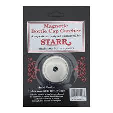 bottle opener wall mount magnet magnetic bottle cap catcher hopgoblin com